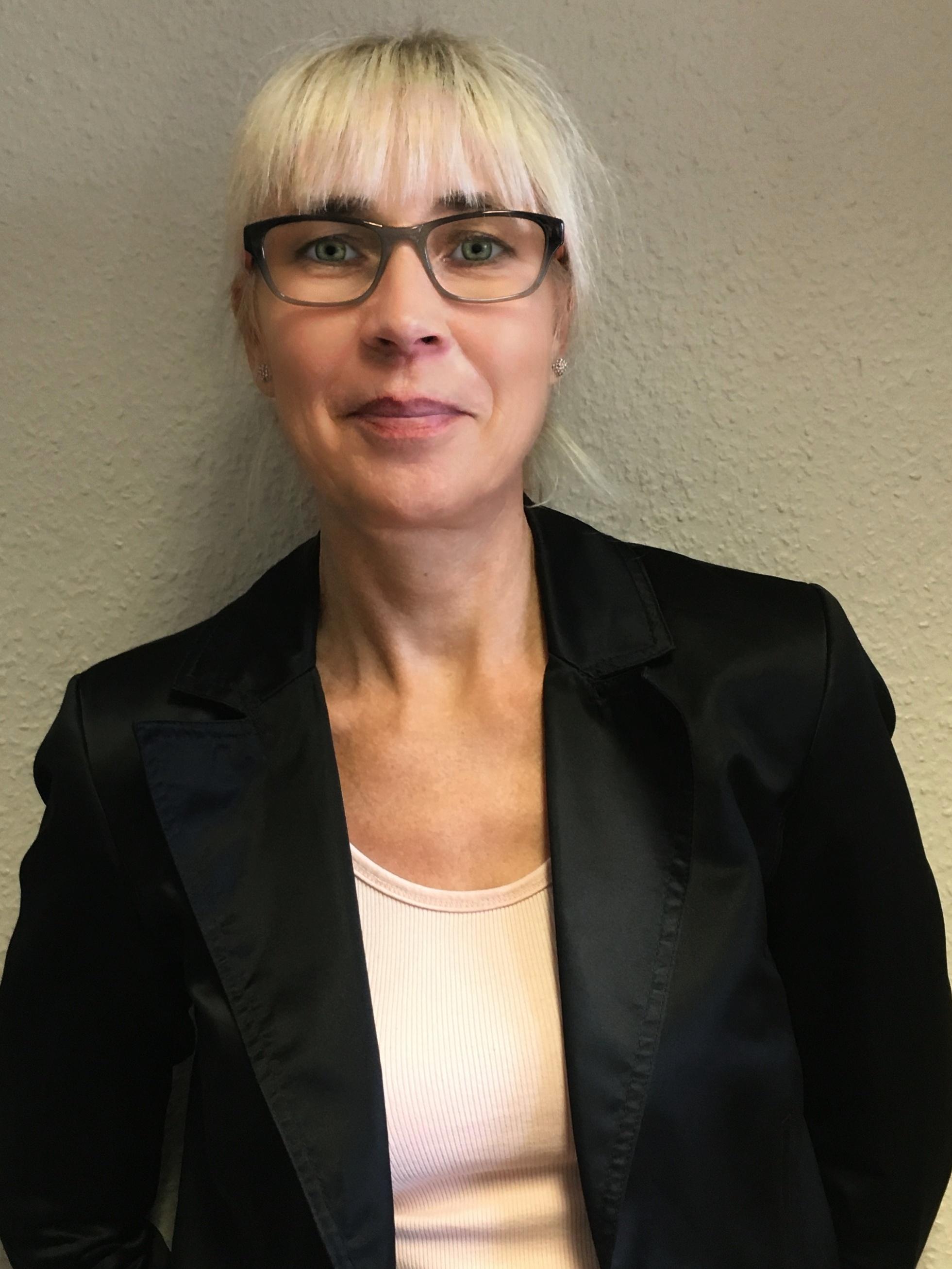 team Corinna Sackenreuther-Scharfenort