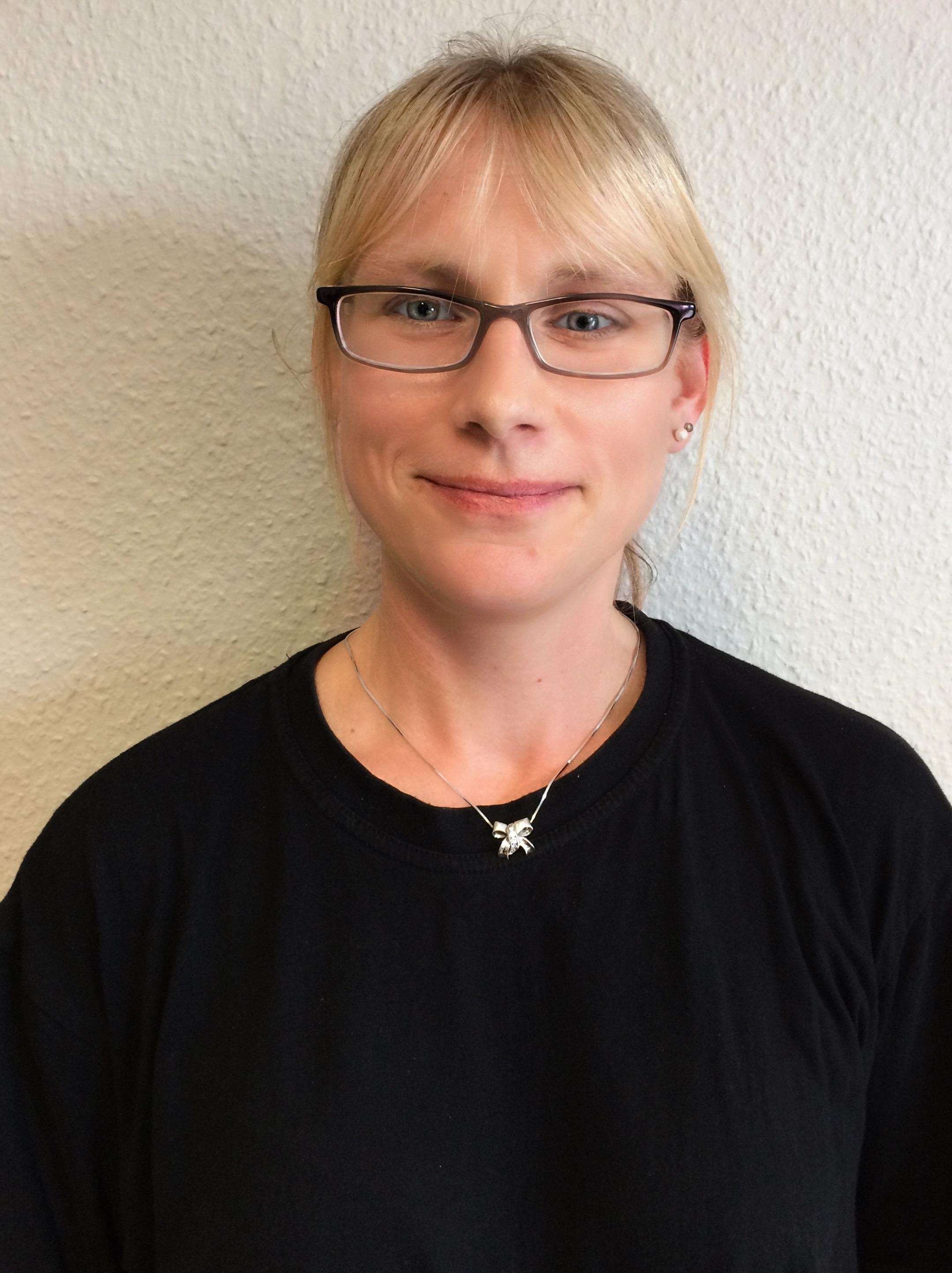 team Daniela Lause-Schnietz